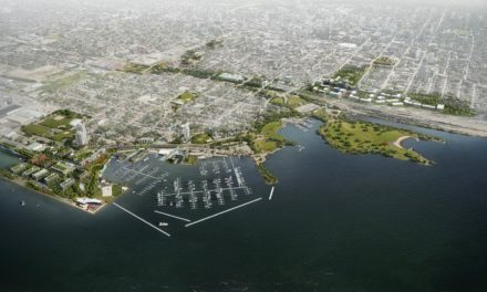 Hamilton's West Harbour: Our waterfront is changing!