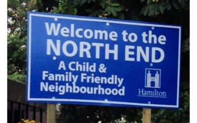My North End