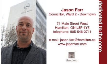 Jason Farr – February North End Update