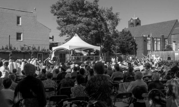 The Festival of Maria Del Monte