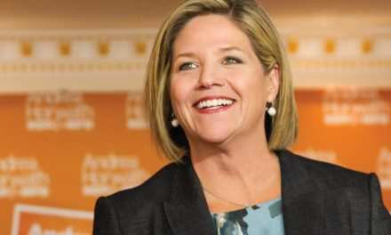 We need universal pharmacare for everyone: Horwath