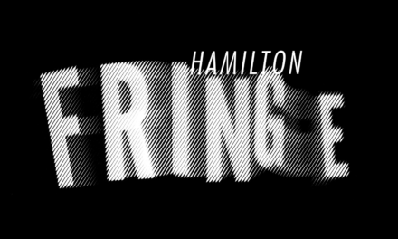 THE HAMILTON FRINGE NEW PLAY CONTEST WINNER!