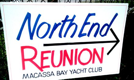 North Ender of The Year Reunion