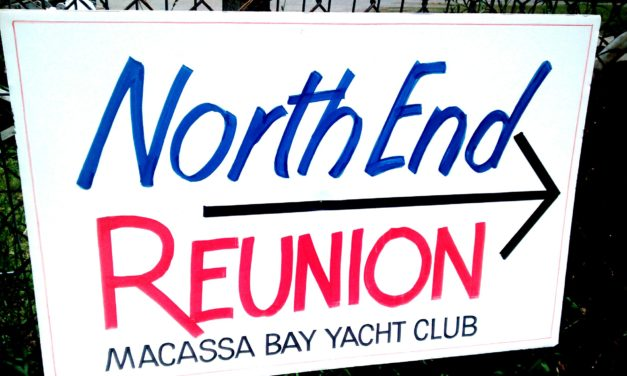 North End Reunion at Macassa Bay Yacht Club