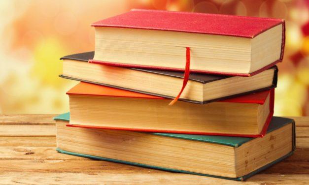 Book Club Corner – December 2017