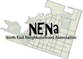 North End Neighbourhood Association (NENA) Update