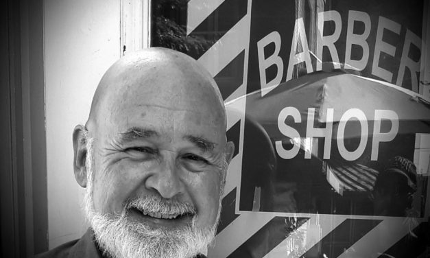 WALKABOUT COMMUNITY: ARCHITECT HAIR DESIGN