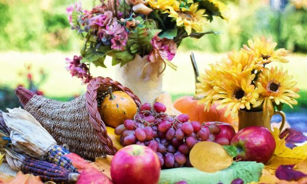 Thanksgiving – Did You Know?