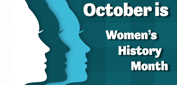 Women's History Month – Honoring North End Women Who Have Made an Impact