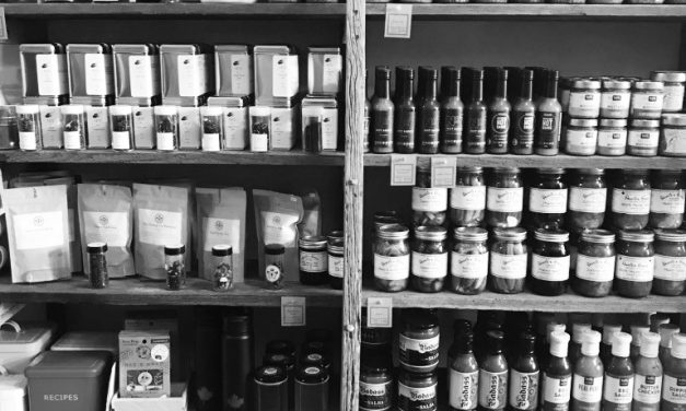 WALKABOUT COMMUNITY: JAMES NORTH GENERAL STORE