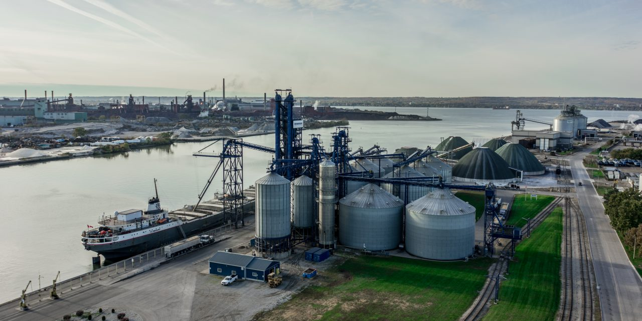 HOPA Ports Closes out the 2019 Season Surpassing 10 million tonnes