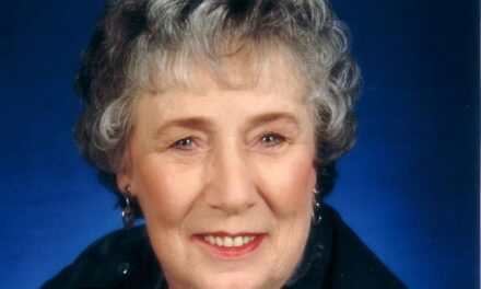 WALKABOUT COMMUNITY –  REMEMBERING NORMA MAE HOLLIDAY
