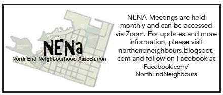 Nena Update – March 2021
