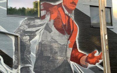 Hamilton – The Electric City