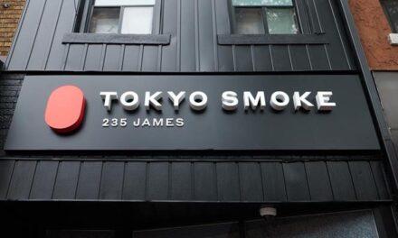 Walkabout Community – Tokyo Smoke