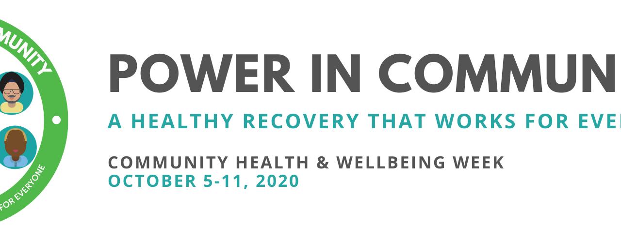 Power In Community