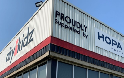 HOPA Port Update – CITYKIDZ DRIVES KINDNESS HOME TO HAMILTON'S YOUTH