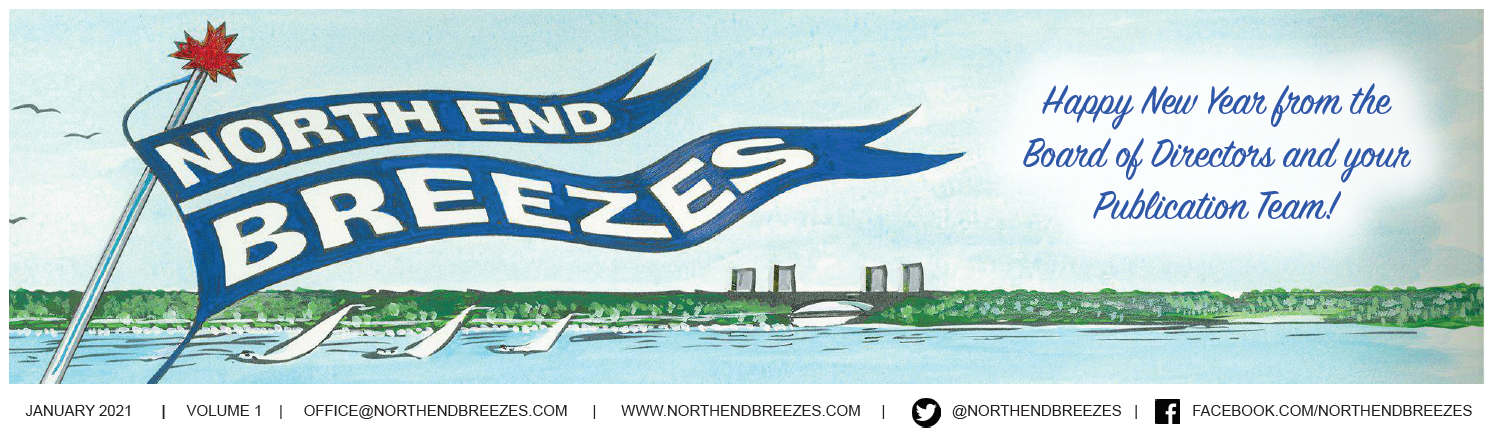 North End Breezes