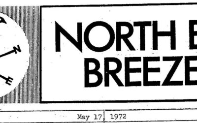 Let the Celebrations Begin! 50 Years of the North End Breezes!
