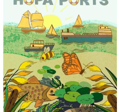 HOPA June Update
