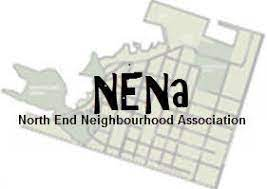North End Neighbourhood Association (NENA) Update